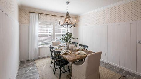 Lennar Tivoli Formal Dining Room