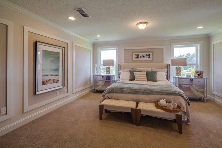 tributary dream finders avalon ii bedroom