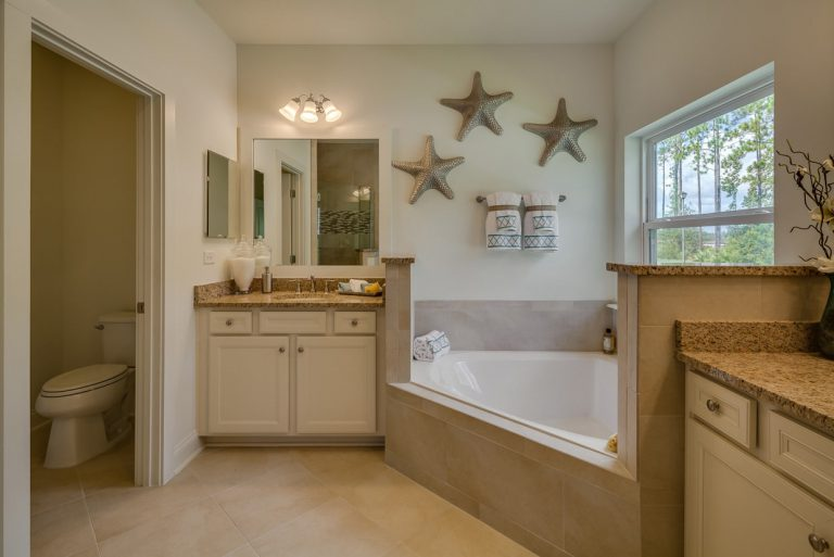 dream finders avalon ii bath at tributary