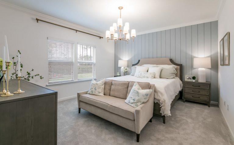 lennar tivoli furnished bedroom at tributary