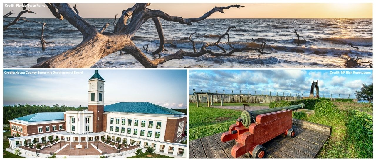 Nassau County Historical Attractions